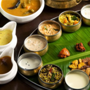 South Indian Restaurants