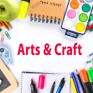 Arts & Craft
