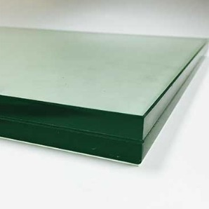 Toughened & Laminated Glass