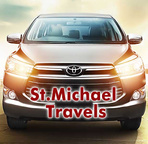 ST.MICHAEL TRAVELS