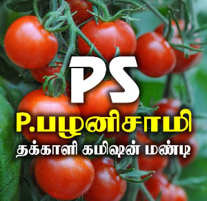 PS Tomato And Vegetables Wholesale