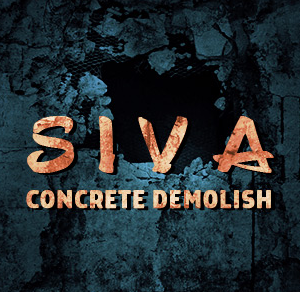 Siva Concrete Demolish
