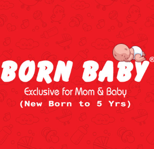 Born Baby Exclusive For Mom and Baby