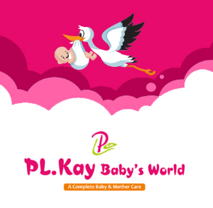 PL.Kay Baby's World